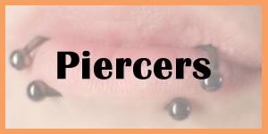 Piercers
